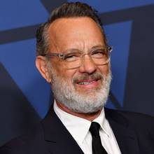 تصویر Tom Hanks