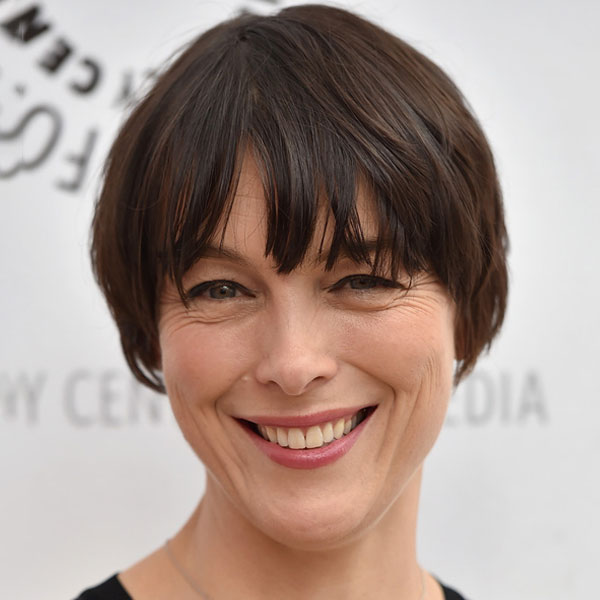 تصویر Olivia Williams